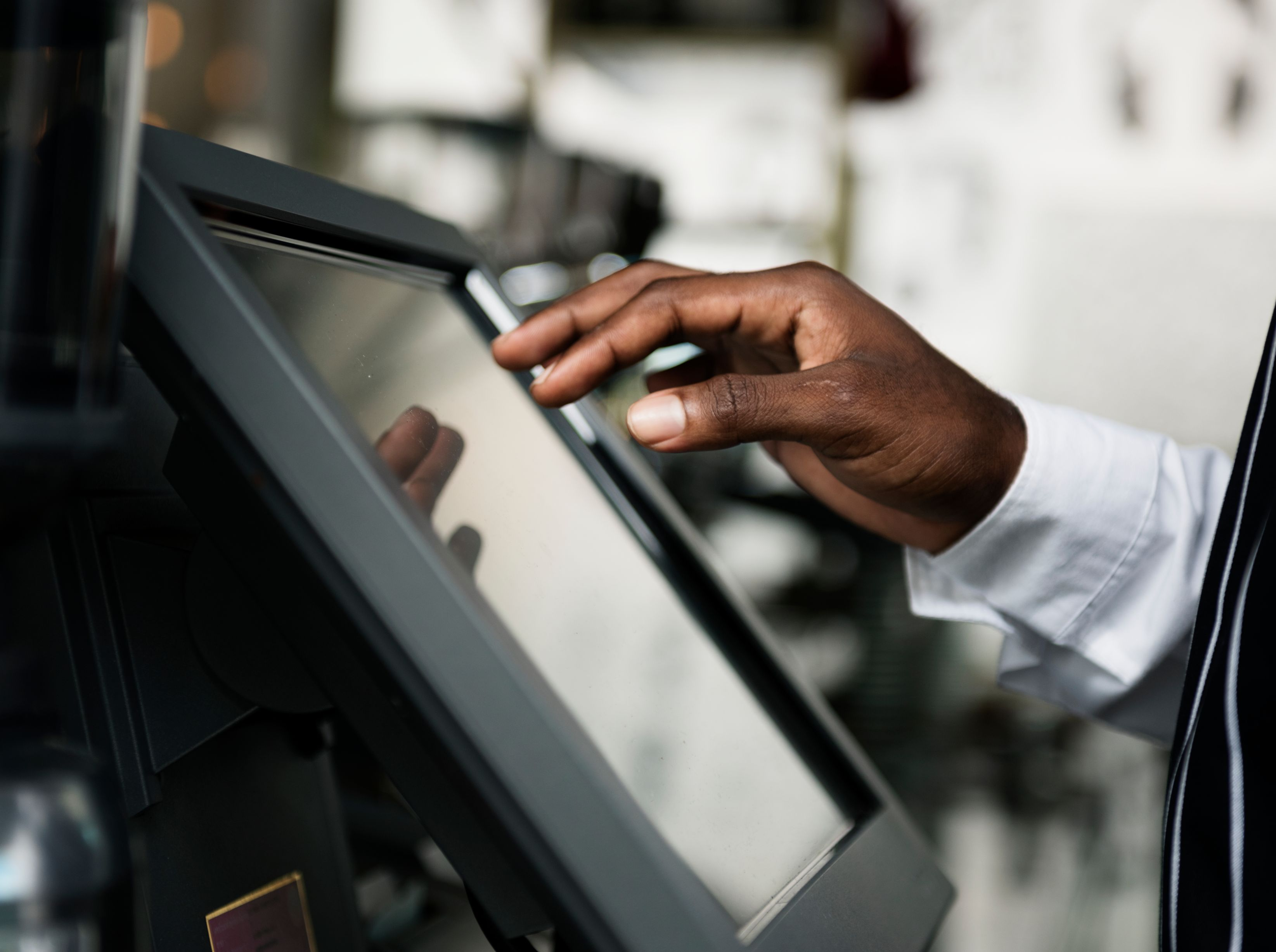 Scalability and Flexibility in POS Systems