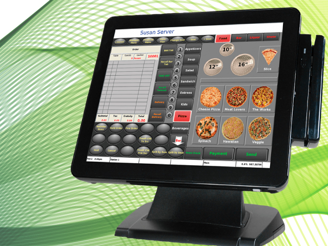 pos systems;