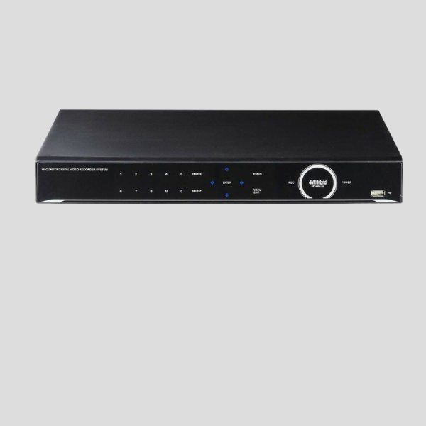 PVT-8M Series | 16 Channel